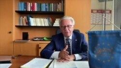 Gianni Buquicchio: Puterea exercitată de guvernul unei țări în stare de urgență nu este o noțiune recentă