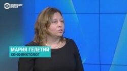 «Турция и Азербайджан выиграли больше, чем Россия»: эксперт по конфликтам анализирует соглашение по Карабаху