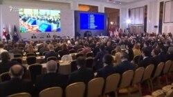 В НАТО не назвали сроки вступления Грузии в союз
