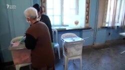 """AB Dağlıq Qarabağdakı """"seçkiləri"""" tanımır"""