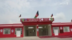 د افغانستان تر ټولو ستر هوايي ټرمینل خوست کې جوړېږي