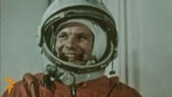 Jukebox Hero: Yuri Gagarin's Pop-Culture Legacy