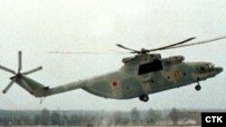 В тяжелых погодных условиях вертолеты не в силах помочь спасателям