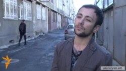 Պատգամավորին սկանդալային հարց տված ակտիվիստը պնդում է՝ ՀՅԴ-ականների կողմից բռնության է ենթարկվել