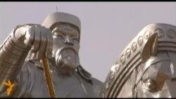 Чыңгыз хан: Яңа Монголиянең борыңгы поты