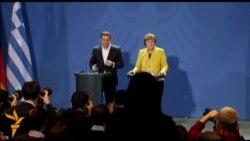 Ципрас и Меркел за надминување на стереотипите