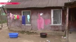 Очередь за жильем на годы. Власти Вильнюса расселяют цыганский табор Литвы
