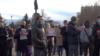 Russiýada hatda gar adamlary hem Nawalny tutha-tutlugyndan sypyp bilmeýär