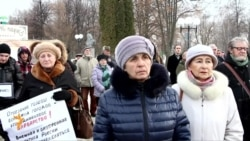 Немцовны Казанда да искә алдылар