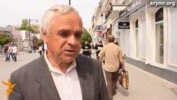 Жители Симферополя недовольны повышением цены на хлеб
