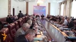 Мақомоти тоҷик Салафияро хатар барои амнияти кишвар медонанд