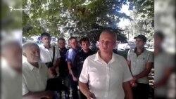 Меметову на два месяца продлили арест (видео)