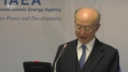 "Iran Is ""Implementing"" Its Nuclear Commitments (IAEA)"