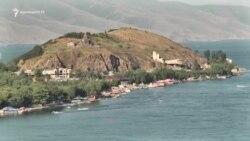 Սևանի ափին նախկին պաշտոնյաների կառուցած մի շարք շինություններ ենթակա են ապամոնտաժման