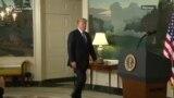 Трамп ќе ја објави одлуката за спогодбата со Иран