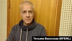Kirill Gorodetsky