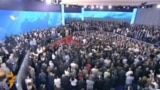Putin's Supporters Form Popular Front Movement