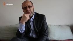 Коментар Абдурешита Джеппарова (відео)