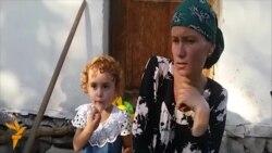 """Сарнавишти талхи занони танҳомондаи """"ҷиҳодиён""""-и тоҷик"""