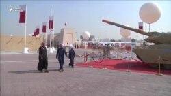 Катар: блокада не связана с борьбой против терроризма