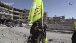 Forțele Siriene Democratice au controlul deplin asupra orașului Raqqa