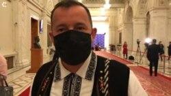 Pașaport Covid Călin Mătieș