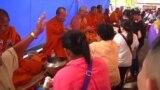 Азия өлкөлөрү цунами курмандыктарын эскеришти