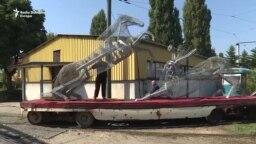 Sjećanje na granatiranje tramvaja u Sarajevu