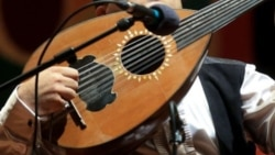 بازگشت عود به صحنه موسیقی ایران