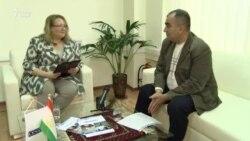 Тулла Юрьёля: ОБСЕ и Душанбе смогли преодолеть разногласия