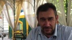 Глава ЦВК Курултаю про вирок Сенцову (відео)