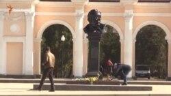 «Мы не провокаторы и не террористы», – представители Украинского культурного центра в Крыму (видео)