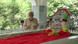 د پښتون اتل ملک کالو خان پر قبر ګنبد جوړ کړل شو