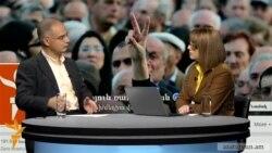 Ֆեյսբուքյան ասուլիս Լևոն Զուրաբյանի հետ