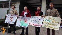 Студенти попросили «Укрзалізницю» продавати їм квитки онлайн