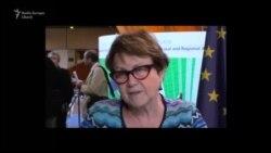 În direct de la Strasbourg: Marie-Madeleine Mialot Muller