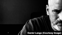 Даниэль Ланге