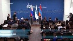 Ղարաբաղյան բանակցային ձևաչափի որևէ փոփոխություն պետք է ընդունելի լինի բոլոր կողմերի համար. Լայչակ