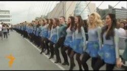 Riverdance: світовий рекорд у Дубліні
