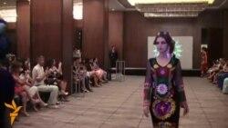 В Душанбе открылась неделя моды