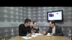 Юрій Чорноморець про релігійність українського суспільства