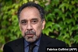 Аҳмад Валӣ Масъуд. Женева, 7-уми сентябри 2021