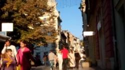 Возвращение в Сараево