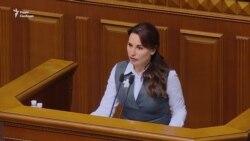 Ірина Сисоєнко про зміни в медреформі