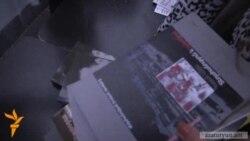 Գրողն ու իր իրականությունը. ցեղասպանության էջերը