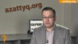 Суициды в Казахстане. Что происходит с народом?