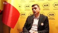 Simion despre listele AUR la alegeri: Vai, ce nebunie a fost