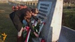 На магілах ваяроў генерала Булак-Балаховіча