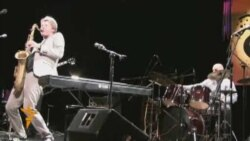 Batucada Quartet - Farofa