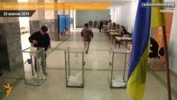 На Донеччині сподіваються на припинення військових дій
